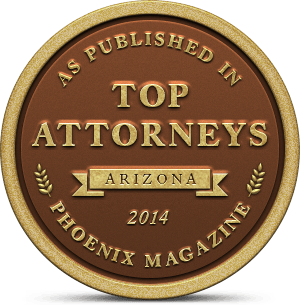 Phoenix Magazine Top Attorneys